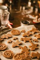 Gingerbread 11098082706| 写真素材・ストックフォト・画像・イラスト素材|アマナイメージズ