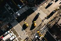 NY Street 11098083080| 写真素材・ストックフォト・画像・イラスト素材|アマナイメージズ