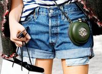 Haute Couture _ Automne Hiver 2013 2014_Fashionweek Paris_Miroslava Duma_Detail_Street Style_ Ph.tif 11099000449| 写真素材・ストックフォト・画像・イラスト素材|アマナイメージズ