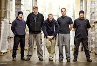 Group portrait of brewery workers 11100011950| 写真素材・ストックフォト・画像・イラスト素材|アマナイメージズ