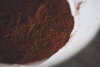 Close-up of garam masala in bowl
