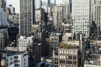 High-rise buildings in Midtown, Manhattan, New York City