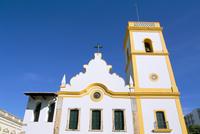 Nostra Senhora da Apresentacao church, Old City, Natal, Rio Grande do Norte state, Brazil