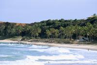Praia do Amor, Pipa, Natal, Rio Grande do Norte state, Brazil