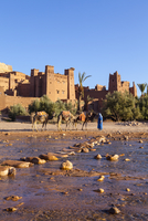 Ait Benhaddou, Atlas Mountains