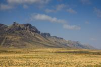 Rocky mountains on the island of Socotra, UNESCO World Heritatge Site, Yemen, Middle East