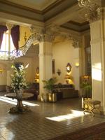Georgian style interior 11107002957| 写真素材・ストックフォト・画像・イラスト素材|アマナイメージズ