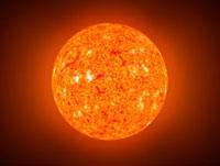 太陽 CG 28059000468| 写真素材・ストックフォト・画像・イラスト素材|アマナイメージズ