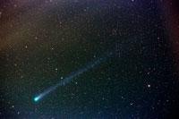 百武彗星 28094000003| 写真素材・ストックフォト・画像・イラスト素材|アマナイメージズ