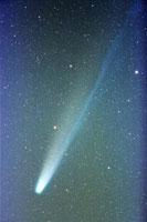 百武彗星 28094000044| 写真素材・ストックフォト・画像・イラスト素材|アマナイメージズ