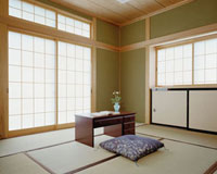和室 28144009354| 写真素材・ストックフォト・画像・イラスト素材|アマナイメージズ