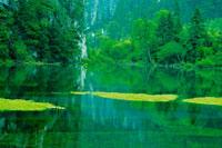 湖 28144070635| 写真素材・ストックフォト・画像・イラスト素材|アマナイメージズ
