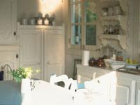 ダイニングキッチン 28144081721| 写真素材・ストックフォト・画像・イラスト素材|アマナイメージズ