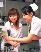 医療イメージ 28144082100| 写真素材・ストックフォト・画像・イラスト素材|アマナイメージズ