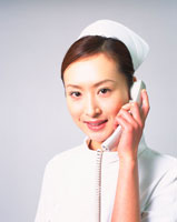 看護婦イメージ