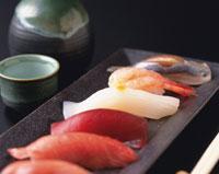 寿司イメージ 28144083677| 写真素材・ストックフォト・画像・イラスト素材|アマナイメージズ