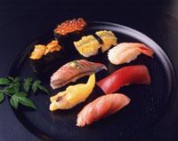 寿司イメージ 28144083707| 写真素材・ストックフォト・画像・イラスト素材|アマナイメージズ
