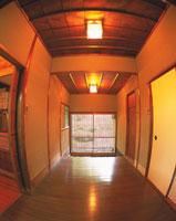 日本建築イメージ