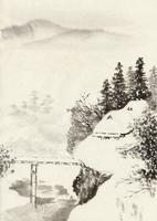 雪景色 28144084787| 写真素材・ストックフォト・画像・イラスト素材|アマナイメージズ