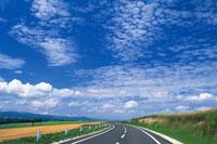 道路 28144085197  写真素材・ストックフォト・画像・イラスト素材 アマナイメージズ