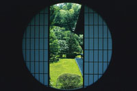 丸窓 28144088407| 写真素材・ストックフォト・画像・イラスト素材|アマナイメージズ