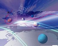 宇宙イメージ 28144089139| 写真素材・ストックフォト・画像・イラスト素材|アマナイメージズ