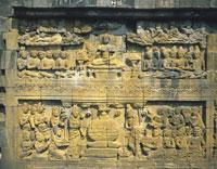 ボロブドゥル遺跡 28144090540| 写真素材・ストックフォト・画像・イラスト素材|アマナイメージズ