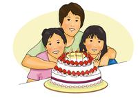 誕生日 28144091999| 写真素材・ストックフォト・画像・イラスト素材|アマナイメージズ