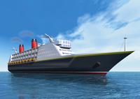大型客船 28144092488| 写真素材・ストックフォト・画像・イラスト素材|アマナイメージズ
