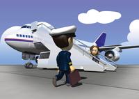 ジャンボジェット機 28144092520  写真素材・ストックフォト・画像・イラスト素材 アマナイメージズ