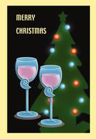 クリスマスイメージ イラスト 28144095553| 写真素材・ストックフォト・画像・イラスト素材|アマナイメージズ