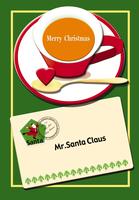 クリスマスイメージ イラスト 28144095564| 写真素材・ストックフォト・画像・イラスト素材|アマナイメージズ
