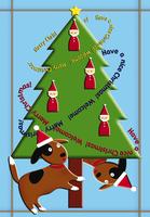 クリスマスイメージ イラスト 28144095573| 写真素材・ストックフォト・画像・イラスト素材|アマナイメージズ