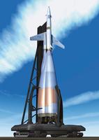 ロケットのCGイメージ 28144096213| 写真素材・ストックフォト・画像・イラスト素材|アマナイメージズ