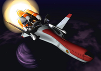 ロケットのCGイメージ 28144096259| 写真素材・ストックフォト・画像・イラスト素材|アマナイメージズ