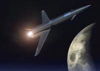 ロケットのCGイメージ 28144096268| 写真素材・ストックフォト・画像・イラスト素材|アマナイメージズ