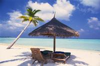 モルジブのビーチ 28144098925| 写真素材・ストックフォト・画像・イラスト素材|アマナイメージズ