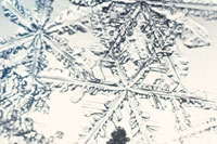 雪の結晶 28164000595  写真素材・ストックフォト・画像・イラスト素材 アマナイメージズ