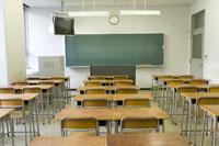 教室 28174007159| 写真素材・ストックフォト・画像・イラスト素材|アマナイメージズ