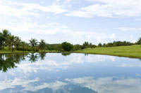 ゴルフコース 28174007359| 写真素材・ストックフォト・画像・イラスト素材|アマナイメージズ