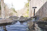 露天風呂イメージ 28174008748| 写真素材・ストックフォト・画像・イラスト素材|アマナイメージズ