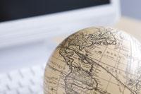 地球儀 28177001259| 写真素材・ストックフォト・画像・イラスト素材|アマナイメージズ