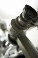 顕微鏡 28177002082  写真素材・ストックフォト・画像・イラスト素材 アマナイメージズ