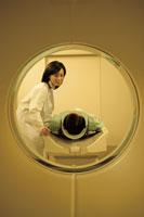 CTスキャン 28182000071| 写真素材・ストックフォト・画像・イラスト素材|アマナイメージズ