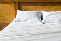 2つ並んだ枕