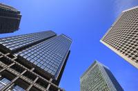丸の内の高層ビル 29000000032| 写真素材・ストックフォト・画像・イラスト素材|アマナイメージズ