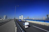 晴海大橋周辺