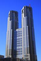 東京都庁周辺