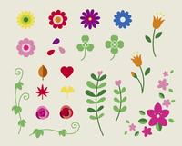 飾りの花 60000000029| 写真素材・ストックフォト・画像・イラスト素材|アマナイメージズ