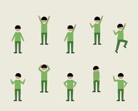 男の子(いろいろな感情) 60000000097| 写真素材・ストックフォト・画像・イラスト素材|アマナイメージズ